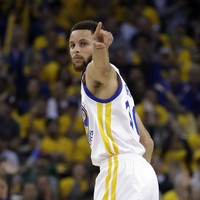 Which way to the finals? Steph and the Warriors run amok against the Spurs
