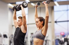 4 benefits of strength training for sport