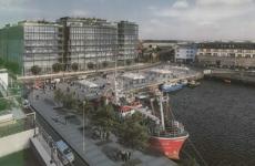 'Galway needs this': Business heavyweights back a €100m docks development