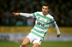 Irish midfielder rejects new deal at Yeovil to move to another League Two club
