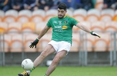 Massive setback for Leitrim's Mulligan as he tears cruciate for a third time