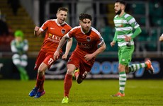 Cork and Dundalk kept apart in EA Sports Cup semi-final draw