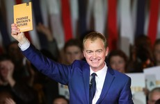 The Liberal Democrats want legalised cannabis and another Brexit vote