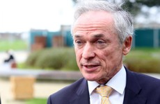 Richard Bruton rules himself out as Fine Gael leader - and will back Leo Varadkar