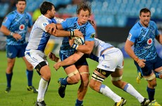 Ulster's move for Springbok Botha is off after failed medical