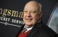 Fox News co-founder Roger Ailes dies after falling at his home