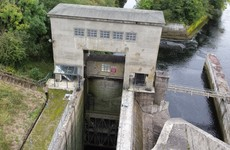 You can now go on a tour of Ireland's largest hydroelectric dam