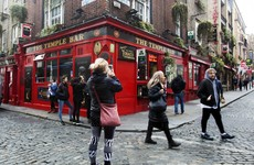 Temple Bar branded 'an overpriced trap for drunk tourists' in restaurant's licence bid