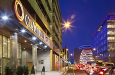 The 'Clayton' brand spreads across Dublin as Ireland's biggest hotelier expands
