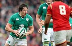 'Boy, is he a character!' - Leinster gutted McCarthy can't make France move