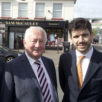 Investor takes majority stake in Sam McCauley Chemists in huge �50m deal