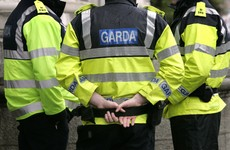 Two men arrested as part of investigation into dissident Republicanism