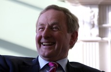Poll: Do you think Enda Kenny's pension payout is excessive?