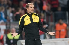 Clubs on red alert as one of Europe's most in-demand coaches hints at possible Dortmund exit