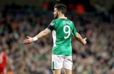Bad news for Ireland as Southampton confirm Long injury blow