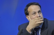 Varadkar under fire after requesting €135k salary for adviser