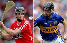 Over a decade of Cork-Tipperary playing service, now set to cheer on as hurling fans