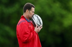 Quinlan: Munster will never forget Rassie for delivering fantastic campaign in a traumatic season