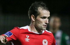 Fagan back among the goals but Pat's forced to settle for a draw in Inchicore