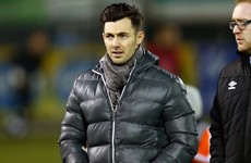 Brighton show faith in Richie Towell as his contract is extended