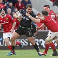 As it happened: Munster v Ospreys, Pro12 semi-final
