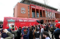 LIVE: Liverpool v Middlesbrough, Premier League