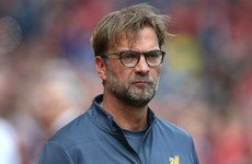 Liverpool had to be in Champions League, says Klopp