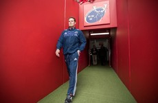 'I didn't even know what teams were in the Pro12 when I arrived' - Erasmus