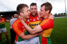'From Askea to Adelaide and from Ballon to Bangkok' - Carlow savour memorable Leinster win