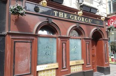 Man (23) appears in court charged in relation to vandalism of The George
