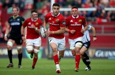 'Everybody looks fit,' says Rassie as Munster wind up for final push