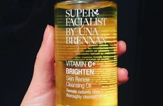 Super Facialist by Úna Brennan is the super affordable skincare range that will make your skin feel lovely