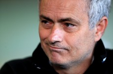 5 thoughts Jose Mourinho will probably have during the Europa League final