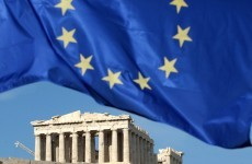 EU could take over control of Greek economy, German official warns