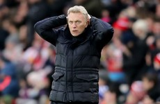 24 points later: David Moyes resigns as manager of relegated Sunderland