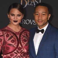 Chrissy Teigen said Ed Sheeran was a 'good dude', and Twitter ate her