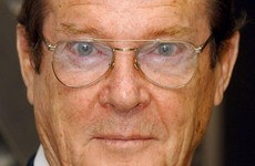 James Bond actor Roger Moore dies aged 89