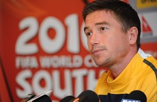Ex-Leeds and Liverpool winger Kewell appointed head coach of League Two side