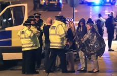 From the first call to 22 confirmed dead - The horrific aftermath of the Manchester attack