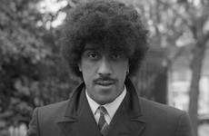 Open auditions being held to find someone to play Phil Lynott on the big screen
