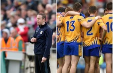 Galway All-Ireland U21 winning boss taking next coaching step with Clare senior football side