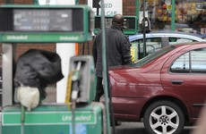 The price of fuel is going down but motorists are still paying far more than they did last year