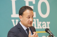 "Leo Varadkar says Sinn Féin is ""the greatest threat to our democracy"""