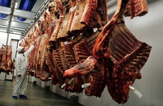 Two major Irish meat processors are joining forces - but farmers aren't happy