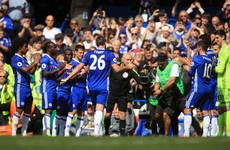John Terry 'couldn't care less' about farewell criticism