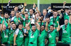 Success of Connacht Rugby has set an example for the League of Ireland