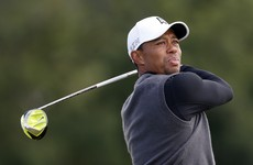 'I haven't felt this good in years' says Tiger after surgery