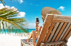 New EU roaming allowances: Here's what phone companies will be charging from next week