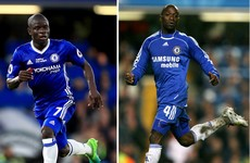The Makelele role is now the Kante role - Former Chelsea enforcer passes the baton