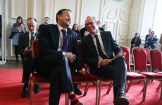 What these two would-be leaders are promising to do for Irish business